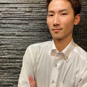 ヘアサロン:HIRO GINZA 池袋東口店 / スタイリスト:ジン