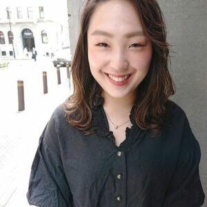 ヘアサロン:HAIR DERA'S / スタイリスト:maiのプロフィール画像