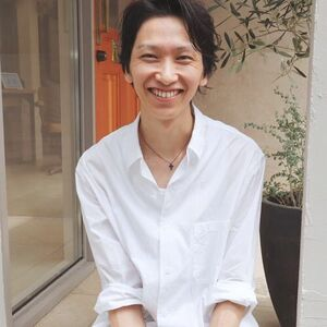 ヘアサロン:amili / スタイリスト:加藤将大のプロフィール画像