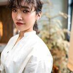ヘアサロン:HAVANA 渋谷 / スタイリスト:YUKA