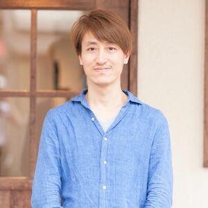 スタイリスト:takeshiのプロフィール画像