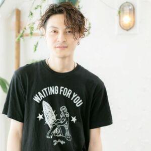 ヘアサロン:antheM / スタイリスト:細川勇輝のプロフィール画像