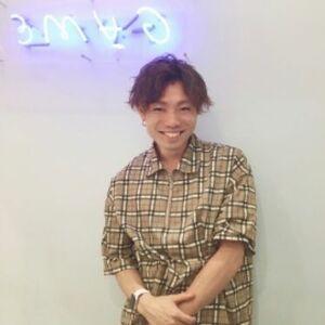 スタイリスト:小池亜貴斗のプロフィール画像