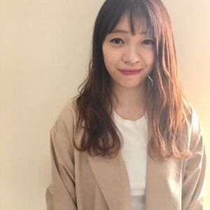 ヘアサロン:ungu GALLERY / スタイリスト:佐藤美紅のプロフィール画像