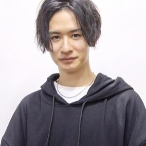 ヘアサロン:026 / スタイリスト:青木 健