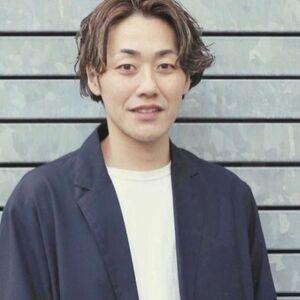 ヘアサロン:EIZO / スタイリスト:水倉 真吾のプロフィール画像