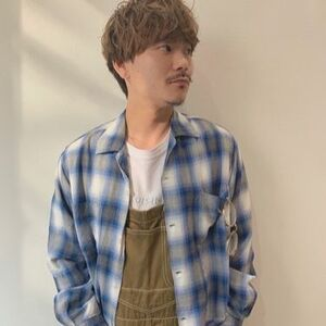 スタイリスト:blink渋谷 兼井遼のプロフィール画像