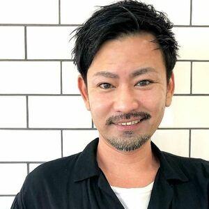 ヘアサロン:Ace 梅田 中津 / スタイリスト:青木募のプロフィール画像