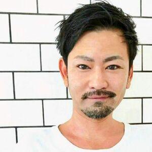 ヘアサロン:Ace 梅田 中津 / スタイリスト:青木募/Ace/大阪/梅田のプロフィール画像