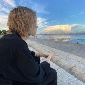 スタイリスト:fumihiro matsuo