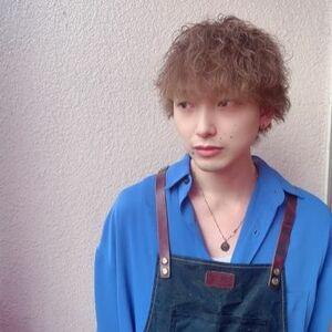 ヘアサロン:W-ワット-新宿 / スタイリスト:おがわのぶやのプロフィール画像