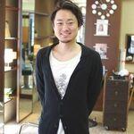 ヘアサロン:tiptopつつじヶ丘店 / スタイリスト:島野 拓也のプロフィール画像