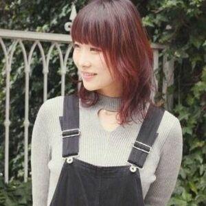 ヘアサロン:EIZO / スタイリスト:honda nozomi