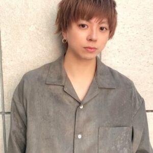 ヘアサロン:Anna Lanna表参道 / スタイリスト:中尾 寿揮のプロフィール画像