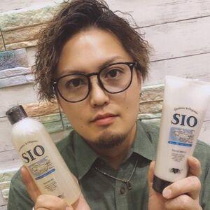 スタイリスト:佐々木 惇也のプロフィール画像