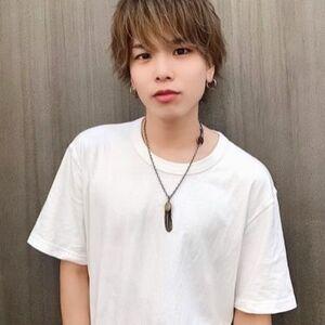ヘアサロン:Lapis 横浜 / スタイリスト:上園祥平