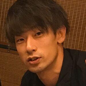 スタイリスト:中田雅志