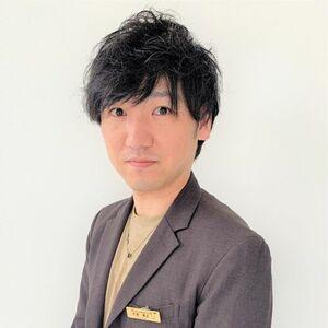 スタイリスト:大阪寝屋川美容師石部典之のプロフィール画像