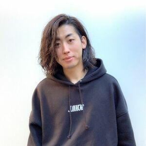 スタイリスト:岡山雄飛/air-AOYAMAのプロフィール画像