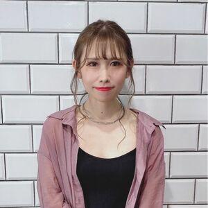 スタイリスト:渋谷 美容師 MIKIのプロフィール画像