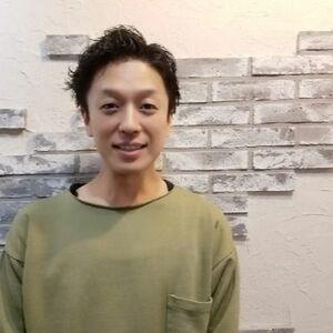 スタイリスト:原田友彦のプロフィール画像