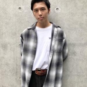 ヘアサロン:Belle 表参道店 / スタイリスト:安藤王子