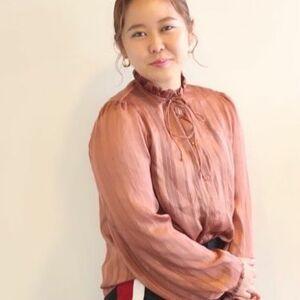 スタイリスト:Mazuru Saki