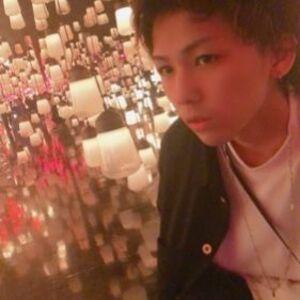 スタイリスト:奥田裕也のプロフィール画像