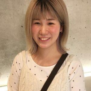 ヘアサロン:via nova / スタイリスト:山野井彩菜のプロフィール画像