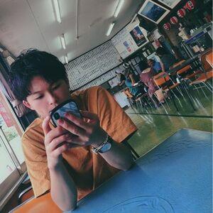 スタイリスト:星野翔太のプロフィール画像