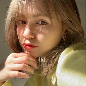 ヘアサロン:i. omotesando / スタイリスト:小林メルテム華子のプロフィール画像