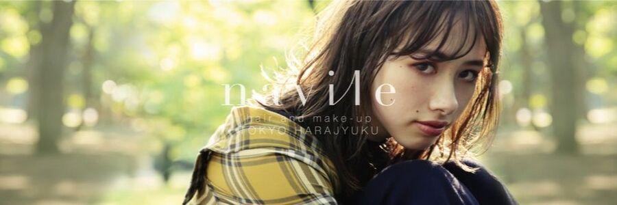 スタイリスト:navile表参道 kotaroのヘッダー写真