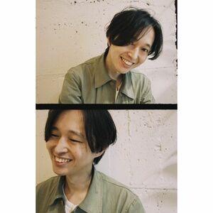 ヘアサロン:Cocoon 銀座 / スタイリスト:SHUNのプロフィール画像