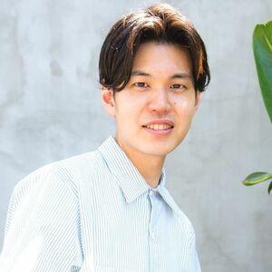 スタイリスト:石坂ゆうと/ショートヘア美容師のプロフィール画像