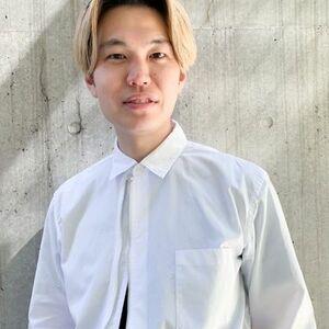 スタイリスト:石坂ゆうと/ショートヘア美容師