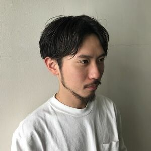 ヘアサロン:W-ワット-新宿 / スタイリスト:DAIKIのプロフィール画像