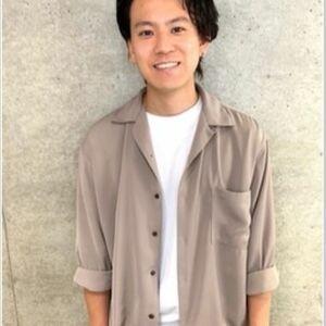 ヘアサロン:EIGHT ueno 上野店 / スタイリスト:こいち