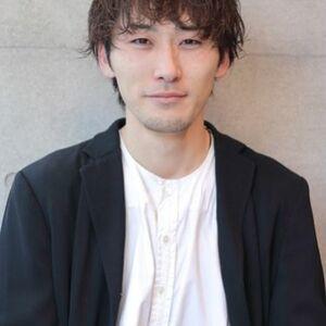 ヘアサロン:SORA表参道 / スタイリスト:SORA 見藤 (ミトウ)