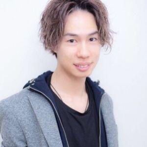 スタイリスト:宮崎洋輔のプロフィール画像