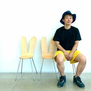スタイリスト:飯田 智也のプロフィール画像