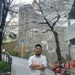 ヘアサロン:HIRO GINZA 五反田店 / スタイリスト:笠原大輝