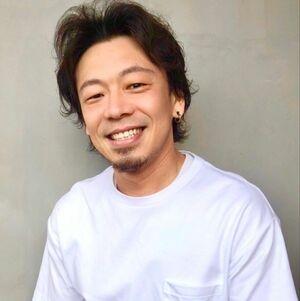 ヘアサロン:Lin'ne / スタイリスト:庄司 知彦のプロフィール画像