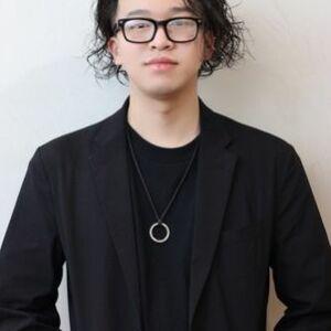 ヘアサロン:nex the salon / スタイリスト:宮本栄一のプロフィール画像