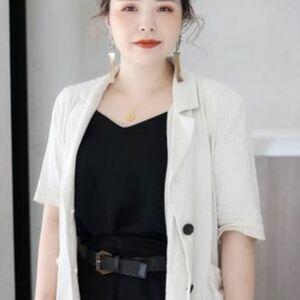 ヘアサロン:nex the salon coall / スタイリスト:西川万由のプロフィール画像