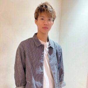 スタイリスト:石山 友貴のプロフィール画像