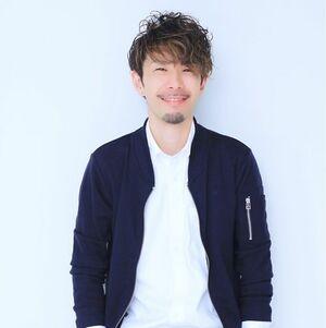 ヘアサロン:aL-ter che'rie 津田沼店 / スタイリスト:屋代 丈児のプロフィール画像