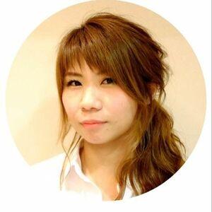 スタイリスト:眞子静香のプロフィール画像