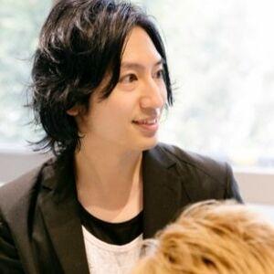 スタイリスト:高橋勇太のプロフィール画像