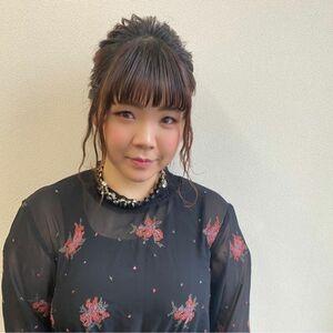 ヘアサロン:PACAR HAIR / スタイリスト:NATSUMIのプロフィール画像