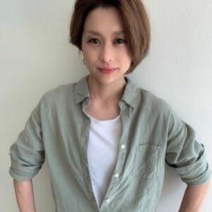 ヘアサロン:e.ll fresco / スタイリスト:MIKI KUNOのプロフィール画像